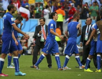 Selectionerul Italiei explica rusinea de la CM 2014