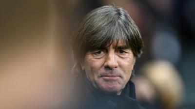 Selectionerul Joachim Low a anuntat lotul Germaniei pentru EURO. Ce jucatori au revenit la nationala nemtilor