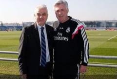 Selectionerul Romaniei, uimit de antrenorul lui Real Madrid: E extraordinar