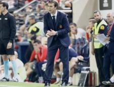 Selectionerul Spaniei, dat afara cu doua zile inainte de primul meci la Cupa Mondiala