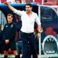 Selectionerul interimar al Spaniei a demisionat