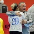 """Selectionerul nationalei feminine de handbal: """"Sa fim realisti, ne scufundam"""". Ce spune despre plecarea sa din functie"""