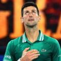 Selfie cu Novak Djokovici! Cine sunt cei doi români, prezenți la Tokyo, care au avut această șansă FOTO