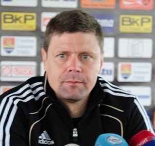 Selymes, noul antrenor al lui FCM Targu Mures