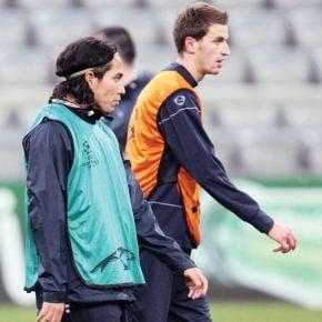 Semedo, Plesan, Lovin si Dayro, oficial la Steaua II