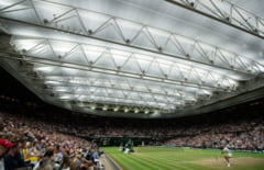 Semifinala dintre Rafael Nadal si Novak Djokovici, suspendata de organizatorii de la Wimbledon. Cand va fi reluat meciul