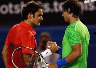 Semifinala fantastica la Australian Open