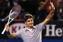 Semifinale de foc la Australian Open