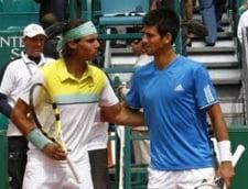 Semifinale de foc la Roland Garros