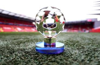 Semifinale de vis in Champions League. Care este programul meciurilor