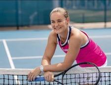 Semifinale incendiare la Doha: Ashleigh Barty a invins-o in sferturi pe Garbine Muguruza