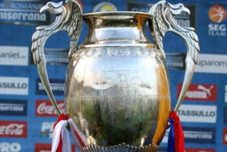 Semifinalele Cupei Romaniei continua la Galati