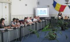 Seminar FRDS dedicat rundei a treia de finantare a comunitatilor de romi