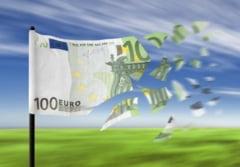 Semn rau: Fondurile speculative pariaza impotriva zonei euro