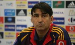 Semnal de alarma dat de Piturca, dupa Supercupa pierduta de Steaua