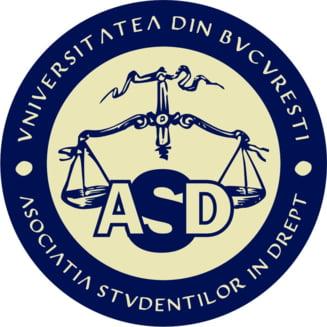 Semnal de alarma dat de studentii de la Drept: Schimbarile la Coduri promoveaza o politica penala in beneficiul suspectilor