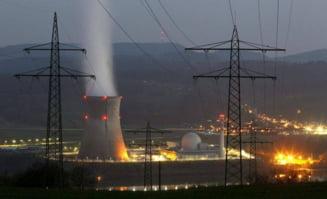 Semnal de alarma de la Greenpeace: Centrale nucleare vulnerabile in Franta