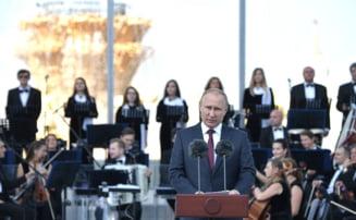 Semnal de alarma pentru Putin