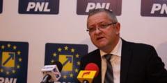 Semnal de alarma tras de Cristian Chirtes: dezastru in implementarea PNDR 2014-2020