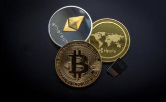 """Semne ca """"bula Bitcoin"""" se va sparge. Noul trezorier al SUA vorbeste despre folosirea monedei virtuale in """"finantari ilicite"""""""