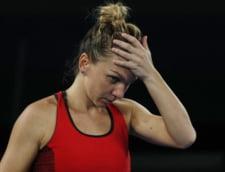 Semnul care prevestea retragerea Simonei Halep de la Wimbledon FOTO