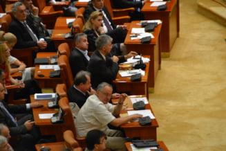 Senat: PDL primeste 4 locuri in BP - un vice, doi secretari si un chestor