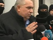 Senatoarea Cristiana Anghel sare in apararea lui Nicusor Constantinescu