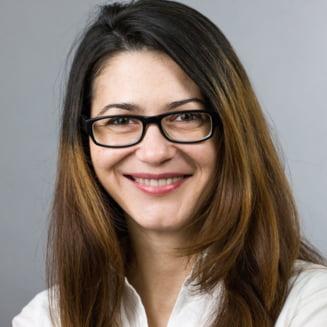 Senatoarea Florina Presada (USR) anunta ca a depus un proiect care limiteaza la cinci ani mandatul presedintelui Consiliului Legislativ