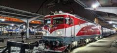 """Senator USR PLUS, despre problemele de la compania de căi ferate: """"CFR Călători şi CFR Marfă închiriază companiilor private cele mai bune locomotive ale lor"""""""