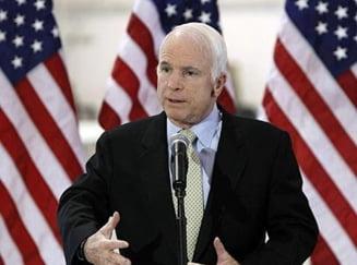 Senator american despre o replica in Siria: Nu avem nevoie de confirmarea ONU