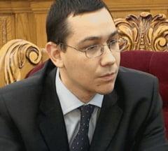 Senator ex-PSD: Ponta a fost racolat ca ofiter acoperit in '97-'98, cand era procuror