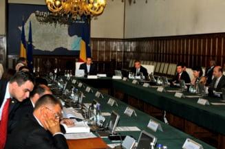 Senatori PNL: Guvernul Ponta face greseala pe care a facut-o PDL - lucreaza dictatorial (Video)
