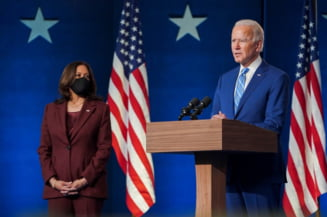 Senatori republicani de rang inalt: Tranzitia catre o presedintie Biden pare inevitabila
