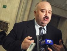Senatorii PSD cer explicatii de la Predoiu in legatura cu audierea lui Voicu