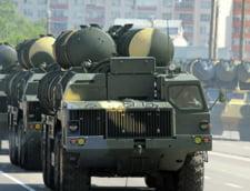 Senatorii americani vor embargou pentru armele din Rusia