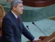 Senatorii au adoptat legea raspunderii magistratilor