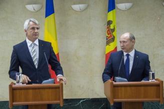Senatorii au aprobat un ajutor financiar de 150 de milioane de euro pentru Moldova