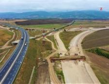 Senatorii au impus termene pentru finalizarea Autostrazii Unirii. Ordonanta de urgenta a fost votata cu un amendament