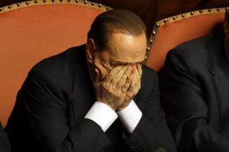Senatorii italieni au votat expulzarea lui Berlusconi din Parlament