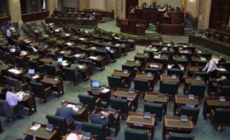 Senatorii juristi au decis: omorul nu se mai prescrie