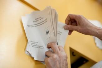 Senatorii juristi au votat reducerea cvorumului la referendumuri la 30%