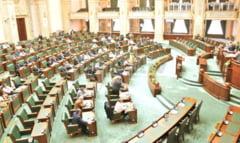 Senatorii suceveni parca au cerut sa fie alesi pentru a saraci
