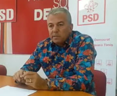 Senatorul Adrian Diaconu, fostul politist propus de PSD la sefia CNCD, a votat pentru interzicerea ideologiei de gen in sistemul de educatie