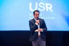 Senatorul Allen Coliban, desemnat candidat USR la Primaria Brasov