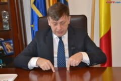 Senatorul Crin Antonescu: Viata parlamentara a devenit cu totul neinteresanta