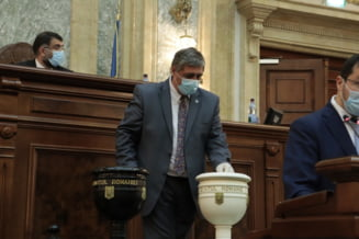 """Senatorul Dan Manoliu: """"Ministrul Agriculturii doreste sa despagubeasca fermierii afectati de seceta abia dupa recoltare. Asa ceva este inacceptabil"""""""