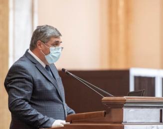 """Senatorul Dan Manoliu: """"Repornim Romania, programul PSD de sprijin economic, intra rapid in dezbaterea Parlamentului"""""""