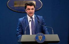 Senatorul Daniel Breaz a anuntat ca va activa ca independent, dupa ce si-a dat demisia din PSD