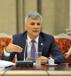 Senatorul Daniel Zamfir demisioneaza din ALDE: Ma despart definitiv si irevocabil de Tariceanu