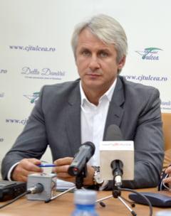 Senatorul Eugen Teodorovici solicita modificarea Statutului functionarilor publici